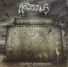 AETERNUS CD A DARKER MONUMENT