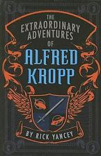 The Extraordinary Adventures of Alfred Kropp (Thorndike Literacy Bridg-ExLibrary