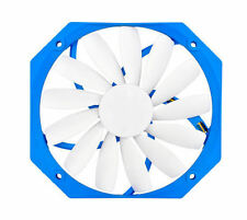 Silverstone FW141 140mm x 150mm x 13mm Super Slim Quiet 140mm PWM Fan, 4Pin PWM