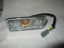 NOS Mopar 1966 Dodge Polara Left Park Lamp Assembly