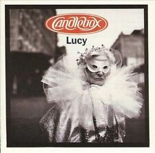 Candlebox: Lucy  Audio Cassette