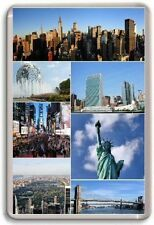 New York City Fridge Magnet