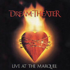 Dream Theater Live At The Marquee VERY GOOD- NEW CASE PROVIDED *GERMANY*