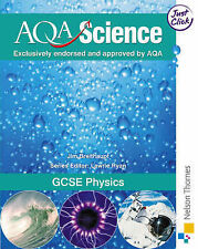 AQA Science GCSE Physics: Students' Book, Breithaupt, J Paperback Book The Cheap