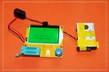 LCR-T4 graphical multi-function tester capacitor + inductance + resistor + SCR