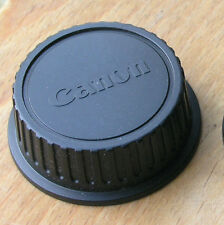 genuine  canon  VL (video camera) rear lens cap ( japan)