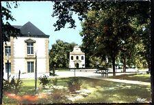 CP 51 MARNE - Vitry-le-François - Le Jardin de l'Hôtel de Ville