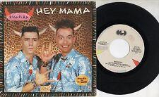 RIGHEIRA raro disco 45 giri STAMPA ITALIANA Hey mama MADE in ITALY
