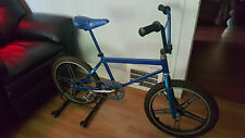 OLD SCHOOL BMX SQUARE TUBE STROKER COMPLETE LESTERS TUF NECK