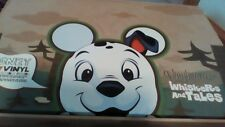"""Disney Vinylmation Whiskers and Tales 3"""" Case Tray of 12 ~ NEW SEALED"""