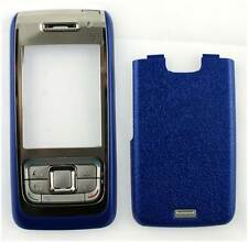 New!! Blue Housing / Fascia / Cover / Case for Nokia E65