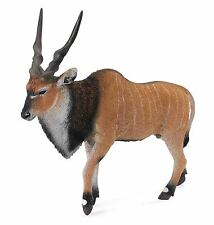 Giant Eland Antelope - Wildlife Model 88563 by CollectA *Brand New with tag*