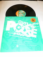 "OUTLAW POSSE - 2 Dam Funky - 1990 UK 4-track 12"" Vinyl Single"