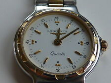 Ladies Longines Conquest Watch, inc papers. works perfectly - Cheapest on Ebay?
