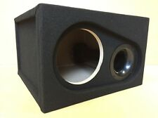 "Custom Ported Sub Box Enclosure for 1 8"" Sundown X-8 REV.2 Subwoofer - 32 Hz"