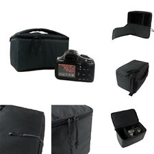 Waterproof DSLR SLR Camera Bag Insert Padded Partition Bag In Bag With Handle