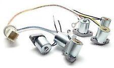 A4AF3 A4BF3 Transmission Solenoid Set Kit Fits Hyundai Accent Elantra Tiburon +