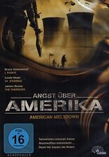 DVD NEU/OVP - Angst über Amerika - Bruce Greenwood, Leslie Hope & James Remar