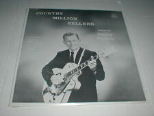 Jimmy Wakely COUNTRY MILLION SELLER Shasta LP SEALED Western Pop Covers C&W M-