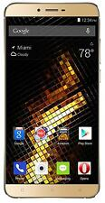 BLU Vivo 5 32GB Unlocked GSM Dual-SIM OctaCore 13MP 5.5'' Smartphone - Gold -New