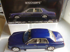 Bentley Arnage T 2004 Minichamps 1:18