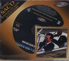 SEALED AUDIO FIDELITY CD - RIDING WITH THE KING ERIC CLAPTON B.B. KING