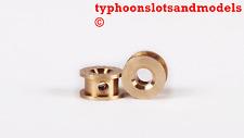 0132 cb000 BASSO ATTRITO IN OTTONE oilites/cespugli x 2-cb000
