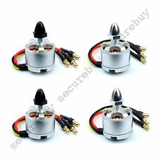 4 x 2212 920KV Brushless Motor CW CCW For DJI Phantom F450 F550 X525 Quad se