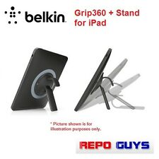 Belkin Grip 360 + Stand for iPad (All-in-One Case & Stand): BRAND NEW