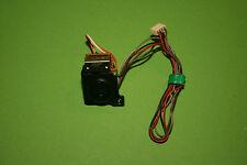 Braun Atelier Receiver R4 von a/d/s Ersatzteil Buchse-Speaker-Remote 4-8 Ohm !