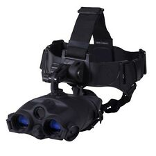 Firefield FF25025 Tracker Night Vision Goggle Binocular 1x24mm