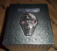 IRON MAIDEN 15CD BOX SET BRAND NEW SEALED FREE SHIPPING KNCDUHD929WE0-3749Y72