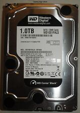 *GOOD* Western Digital 1000gb 1TB Hard Drive HDD 3.5 WD1001FALS-00Y6A0