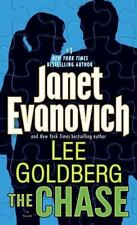 The Chase - Fox and O'Hare novel - Janet Evanovich, Lee Goldberg