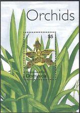 Dominica 2007 Balla-Lady orchidea/orchidee/Fiori/Piante/NATURA 1v M/S (n17333)