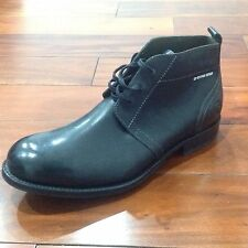 Brand New Mens G-Star Raw Ankle Boots Black Size US 12