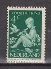 NVPH Netherlands Nederland 315 MLH ong 1938 kinderzegel Nu veel per stuk KIJK