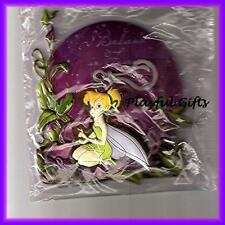1 Disney Fairies Tinkerbell Keychain Cake Cookie Topper