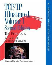 TCP / IP Illustrated Volume 1 - The Protocols 2nd Int'l Edition