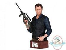 The Walking Dead The Governor Mini Bust by Gentle Giant