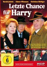 LETZTE CHANCE FÜR HARRY (Harald Juhnke, Günter Pfitzmann) NEU+OVP
