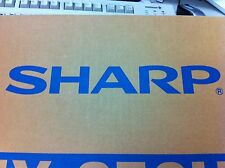 original SHARP MX-450WC Web Cleaning Kit GENUINE MX450WC A-Ware
