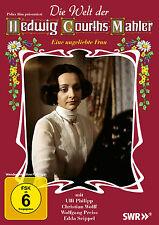 Eine ungeliebte Frau * DVD Liebesgeschichte Hedwig Courths-Mahler Pidax Neu