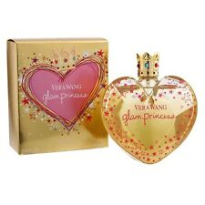 Vera Wang Glam Princess Perfume by Vera Wang, 3.4 oz EDT Spray women NEW