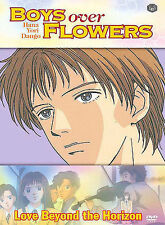 Boys Over Flowers - Love Beyond the Horizon (Vol. 3) by