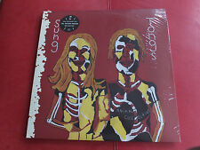 Animal Collective – Sung Tongs  2004 LP HQ DMM Reissue 2008 Fat Cat Sealed