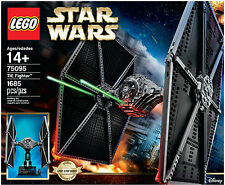 Lego 75095: TIE Fighter - NEW & SEALED