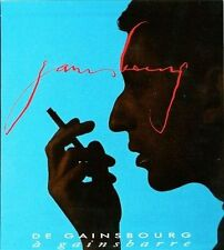 Gainsbourg a Gainsbarre by Gainsbourg, Serge
