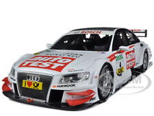 AUDI A4 DTM 2011 #4 SPORT TEAM ABT / TIMO SCHEIDER 1/18 BY NOREV 188337