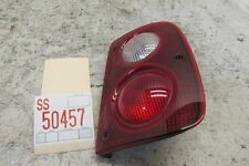 02 03 FREELANDER SE RIGHT PASSENGER REAR TAIL LAMP LIGHT BRAKE STOP LAMP OEM